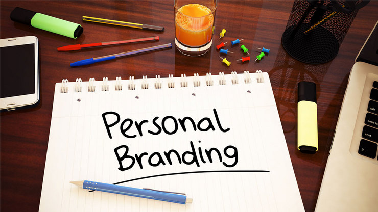 Shape your brand