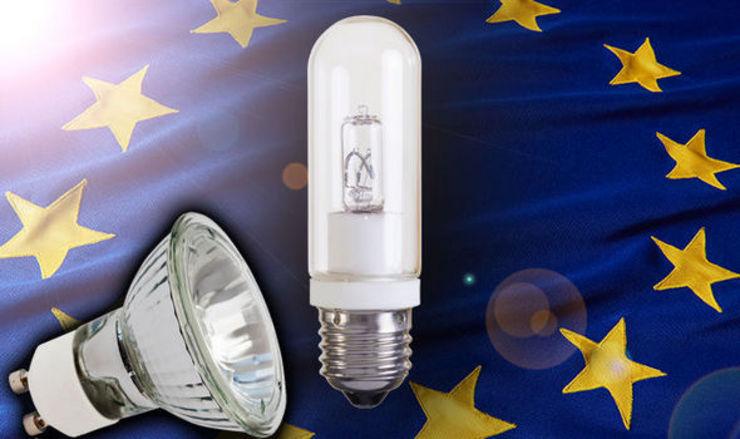 Risparmio energetico da settembre al bando le lampadine for Lampadine alogene