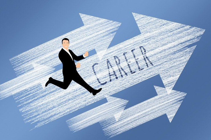 Career fitness: tieni in forma la tua carriera