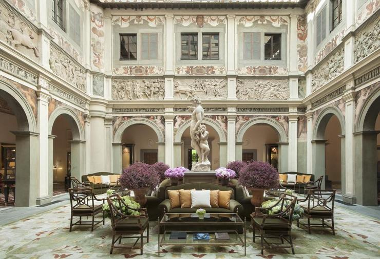Four Seasons torna a investire in Italia