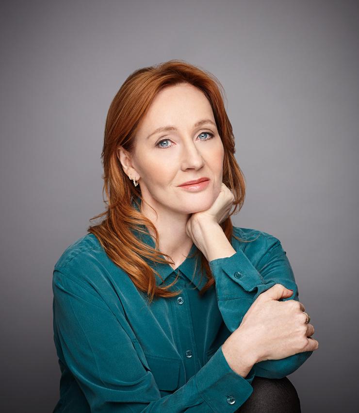 Le 4 lezioni chiave di JK Rowling