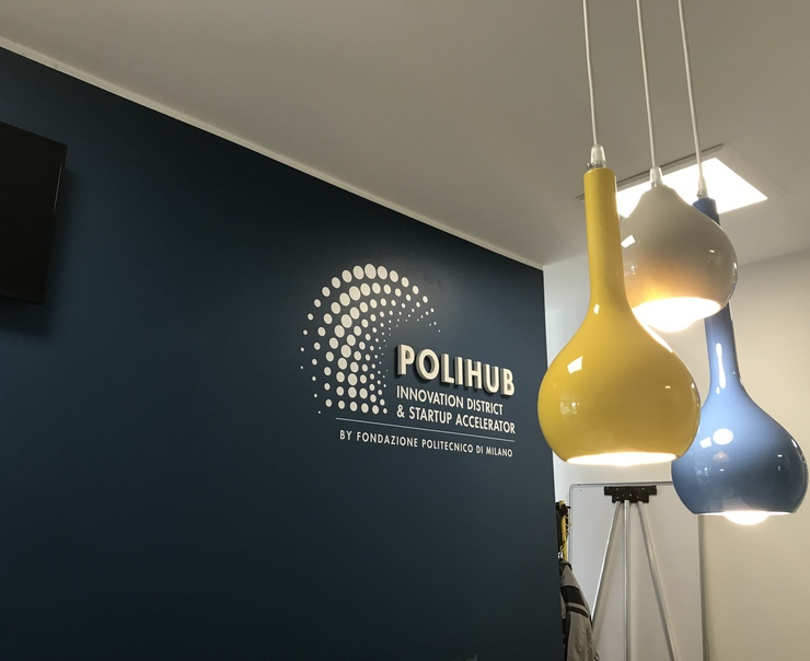 L'Open Innovation secondo Polihub