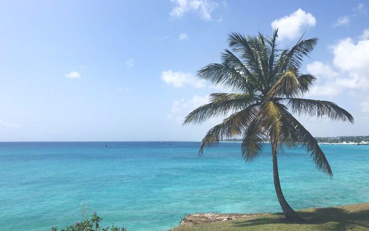 In smartworking da Barbados? Ora è possibile