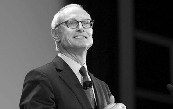WOBI on Strategy con Michael Porter